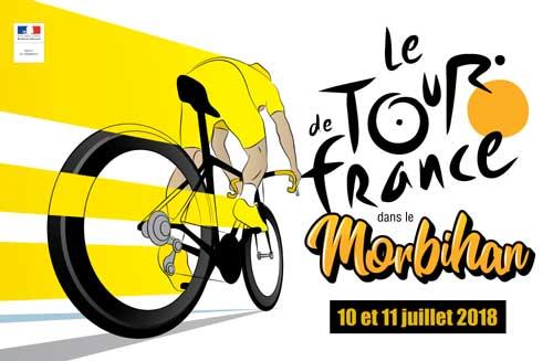 Lorient 5e étape du Tour de France 2018