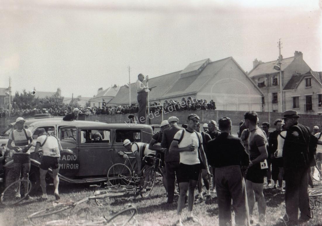 Le Tour 1939 - Archives de Lorient 540599