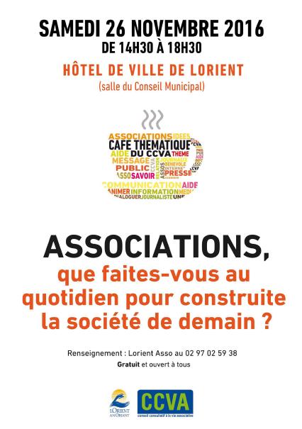 Café thématique 26 nov 2016