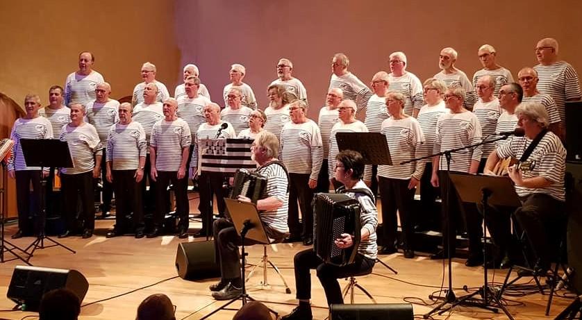 Concert à Vannes 8 février 2020