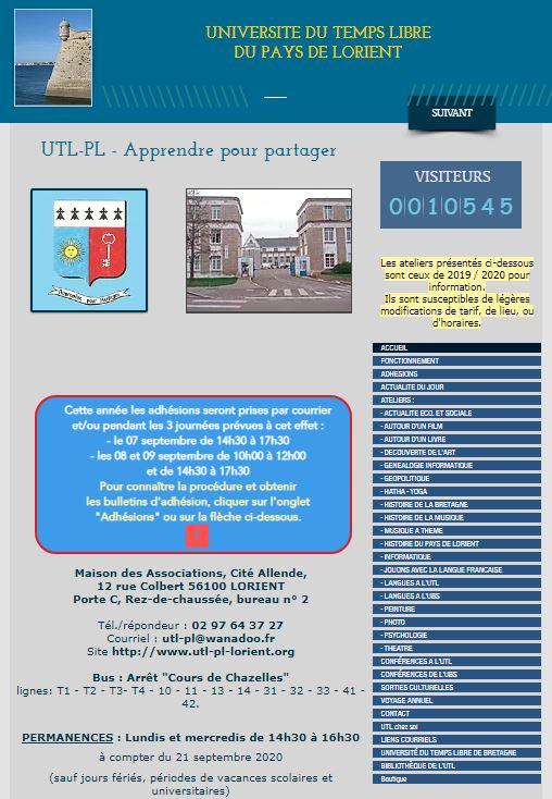 UTL 1