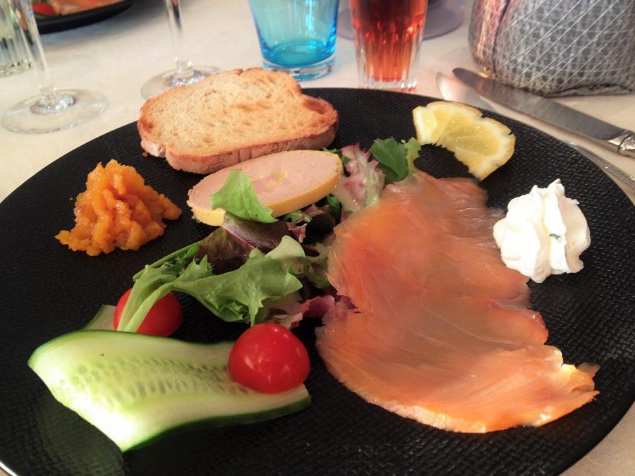 Gastronomique Bretagne