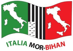 Italia morbihan logo