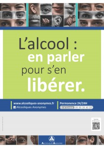 Exemple d'affiche du mouvement