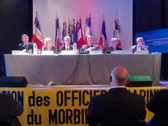 Association des mariniers en retraites et veuves du morbihan 5