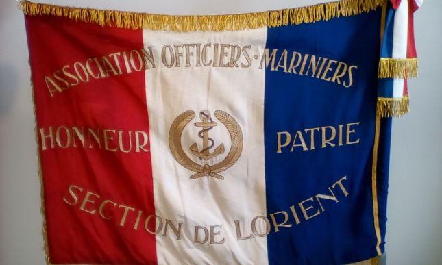 Association des mariniers en retraites et veuves du morbihan 1
