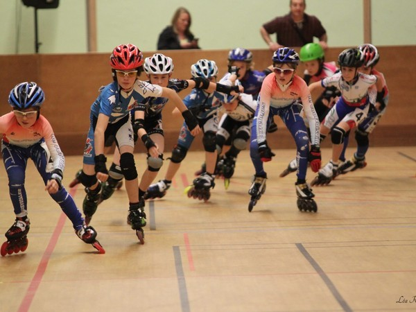 Roller course