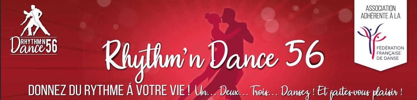 Rhytmn Dance 56