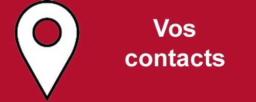 contact culture