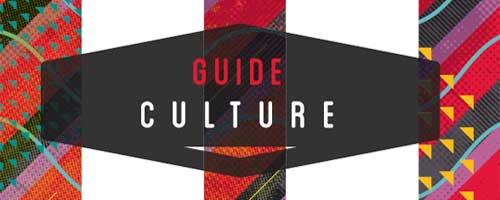 guide culture