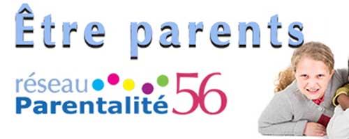 Parentalité en Morbihan