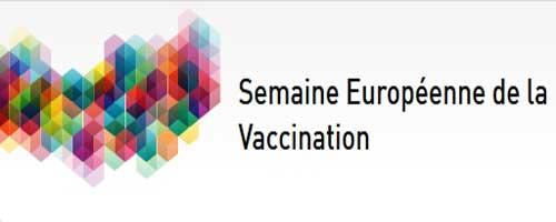 Semaine de la vaccination