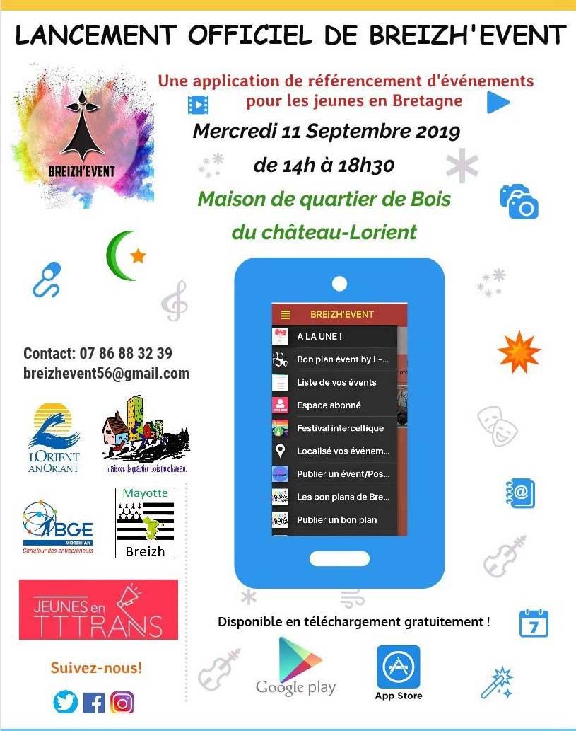 Breizh'event