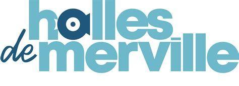 logo des halles de Merville