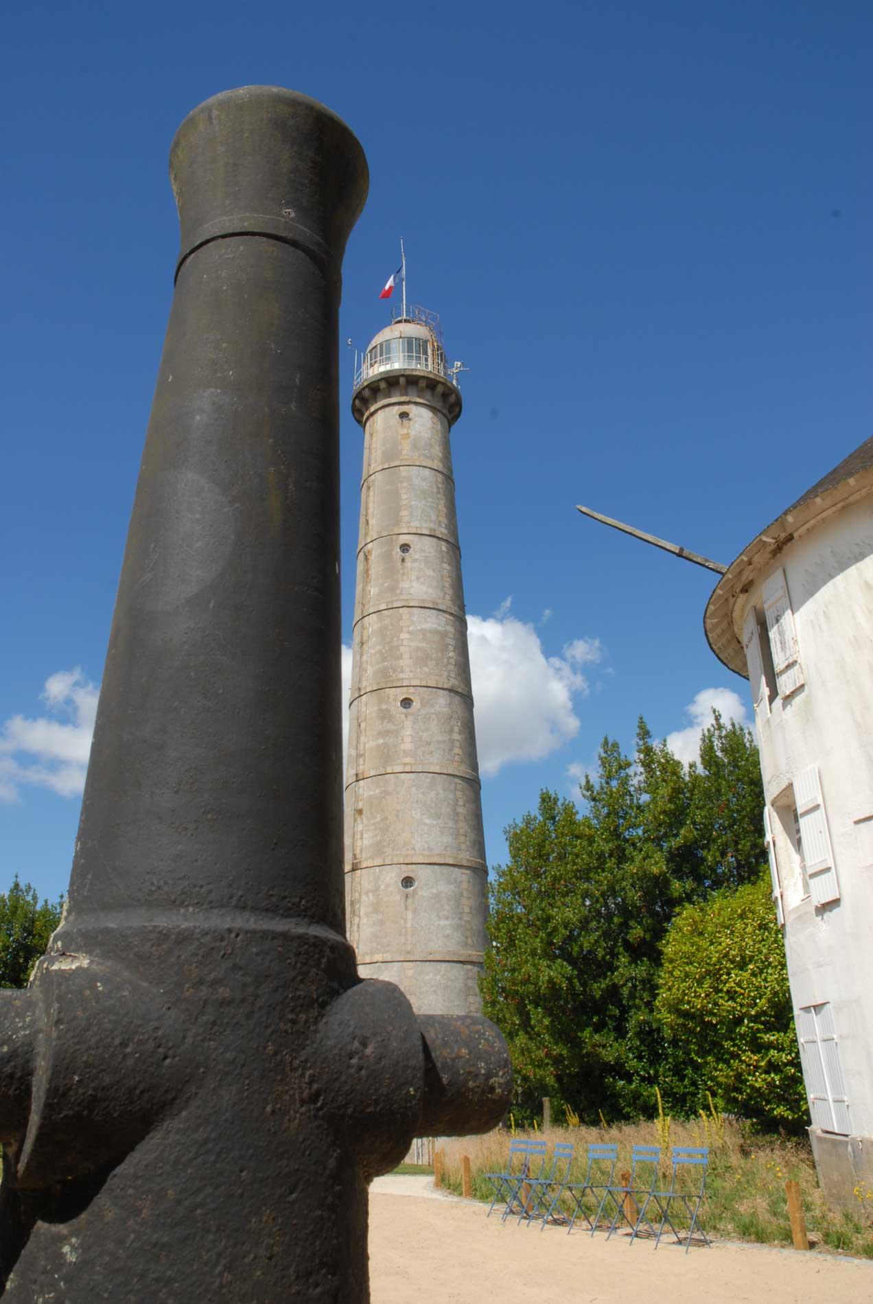 Jardin des moulins