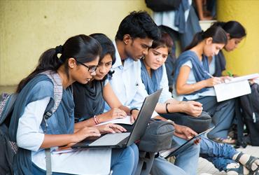 Enseignement et recherche avec l'Institut franco-indien de Bretagne