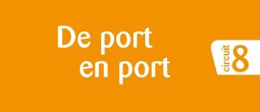 Rando 8  - ports
