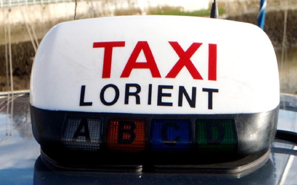 Taxis lorientais (image - DR)