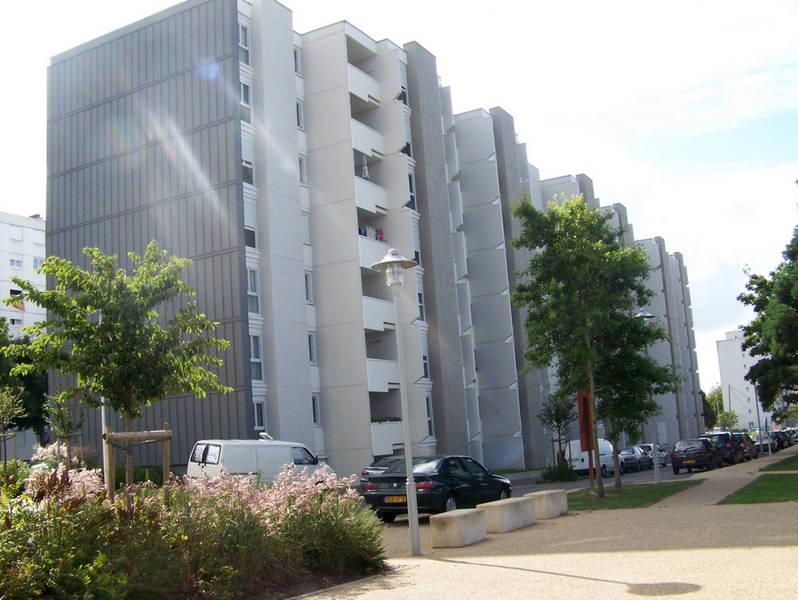 Immeuble du Ponant en 2009
