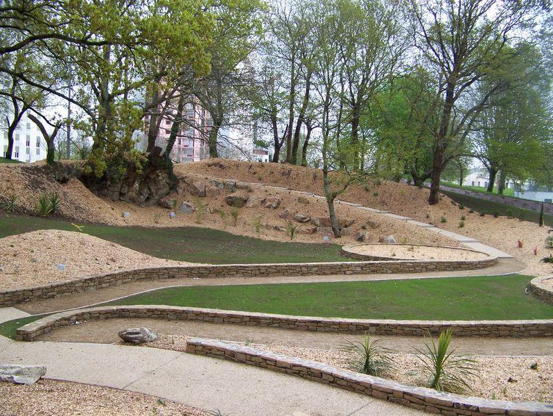 parc du Venzu
