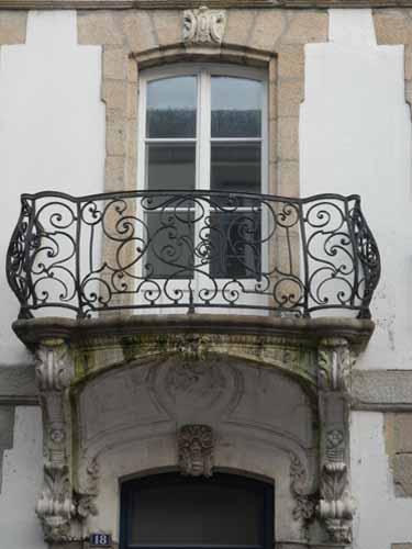 18 rue Jules Le Grand