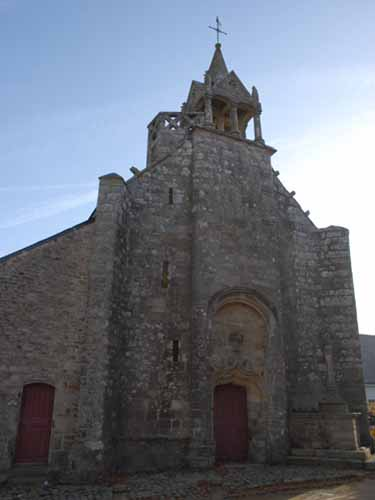 Chapelle Saint-Christophe