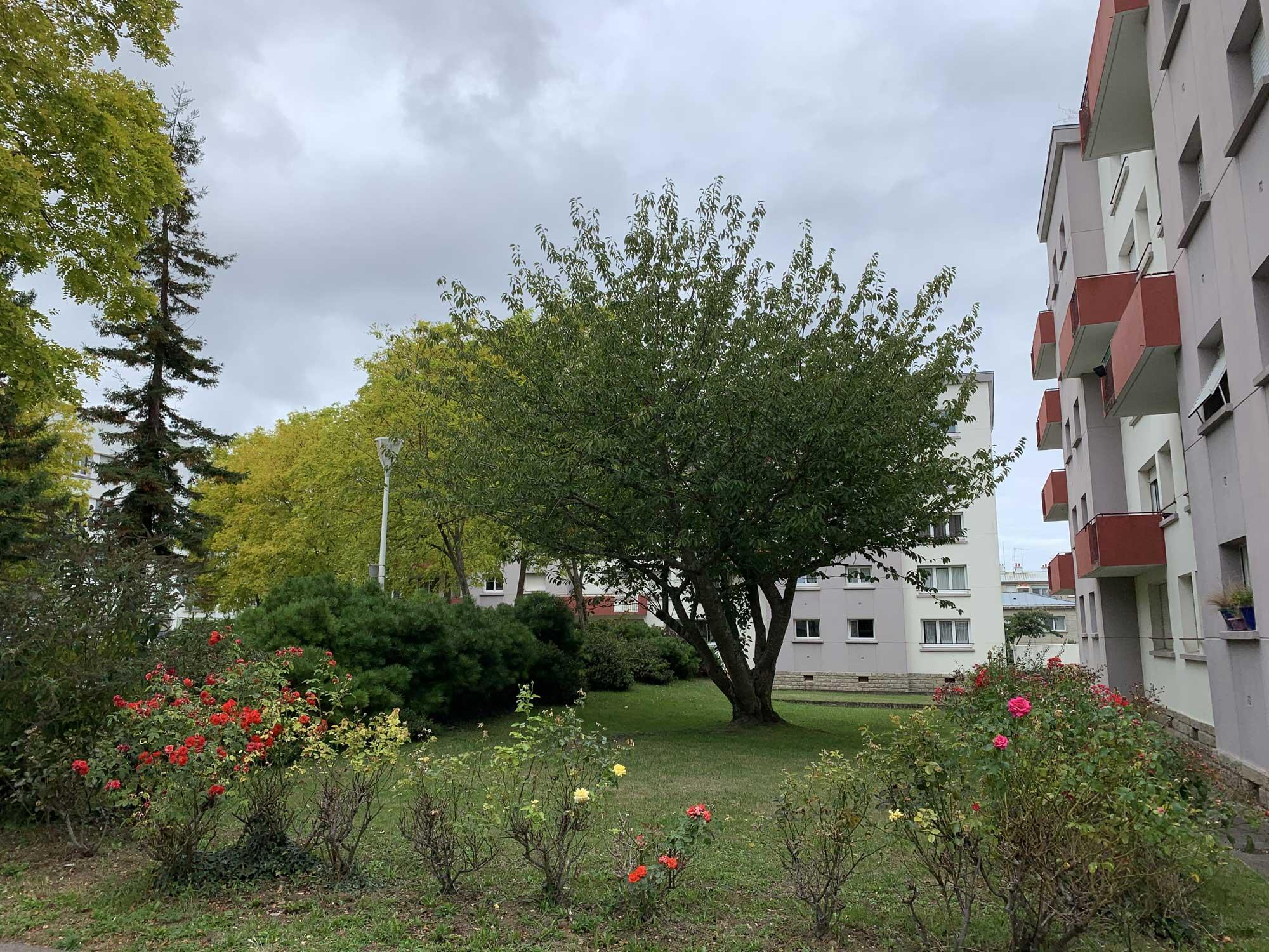 Place Simone de Beauvoir