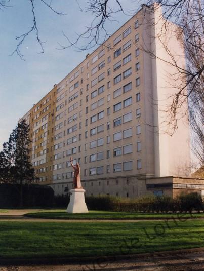 L'immeuble République