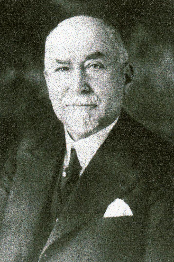 Emile Marcesche