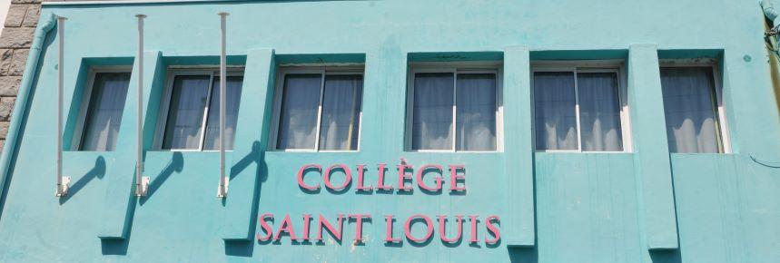 collège St Louis