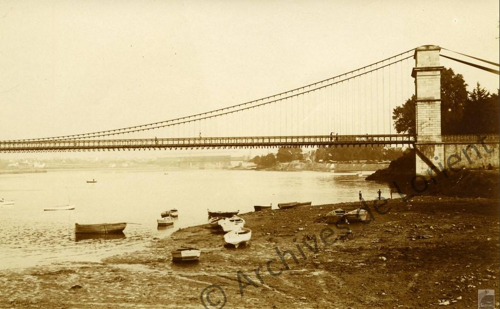 Pont St Christophe