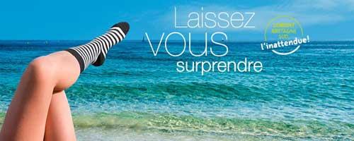 Lorient Bretagne Sud tourisme l'inattendue ©Dynamo Plus