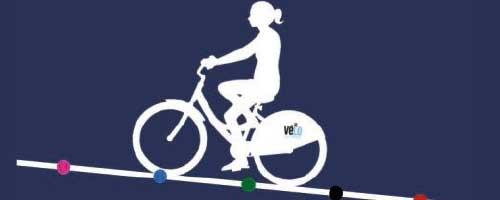 Plan pocket vélo