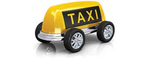 Taxis lorientais