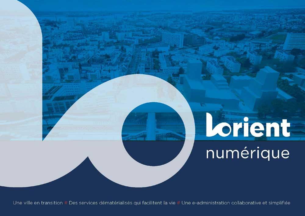 Lorient numérique