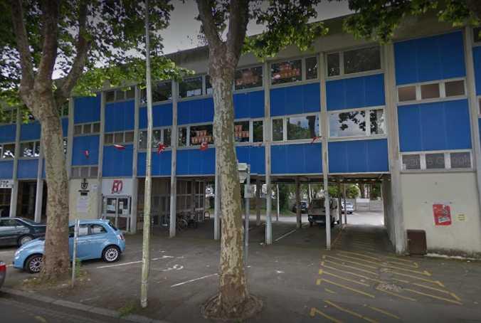 Lorient.bzh: Maison des syndicats